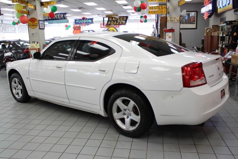 Dodge Charger 2010 price $10,995