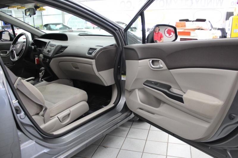 Honda Civic 2012 price $10,950
