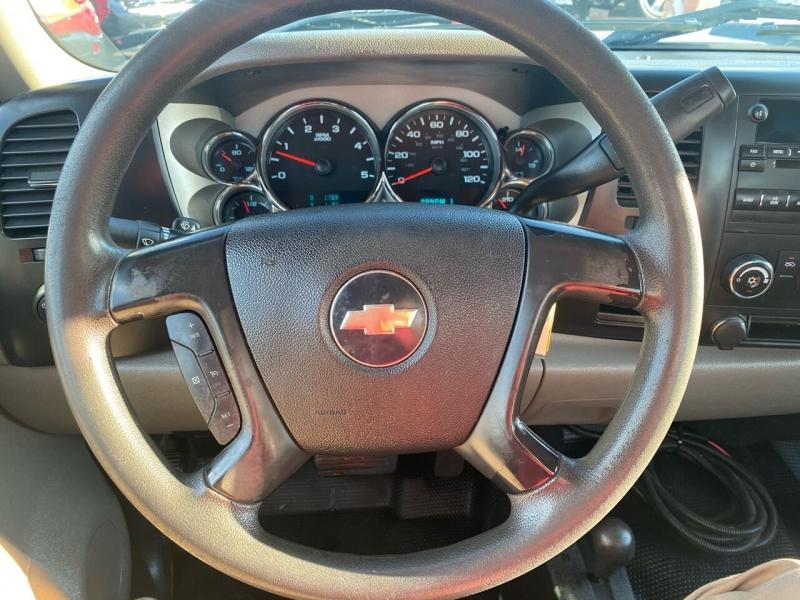 Chevrolet Silverado 3500HD 2008 price $15,950