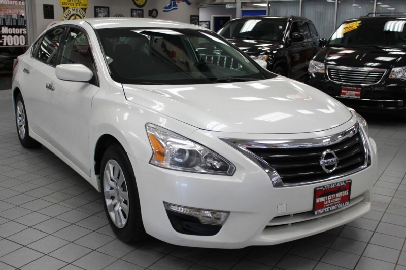 Nissan Altima 2013 price $11,950