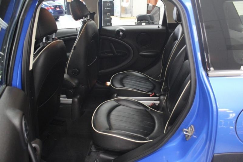 MINI Cooper Countryman 2012 price $10,950