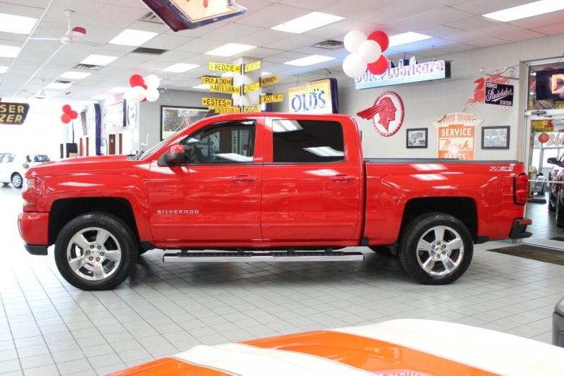 Chevrolet Silverado 1500 2016 price $29,950