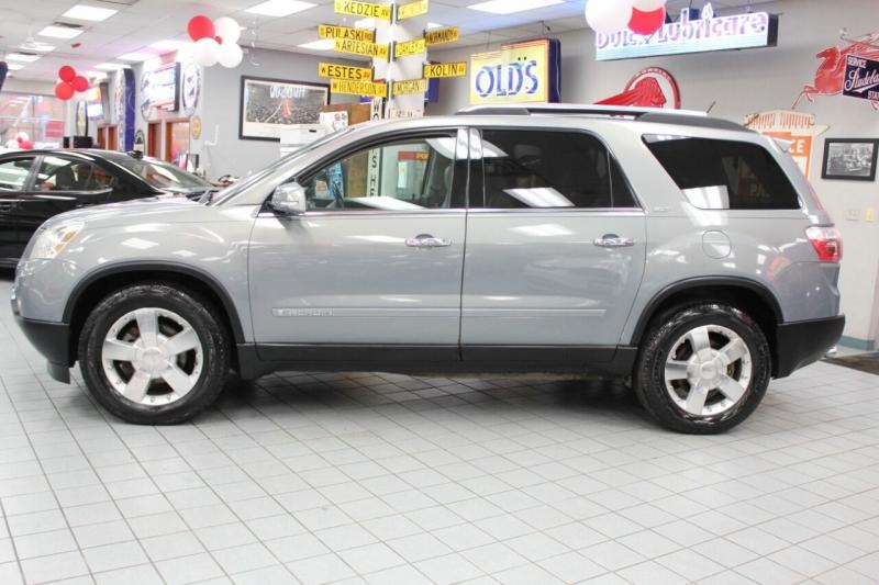 GMC Acadia 2007 price $8,950