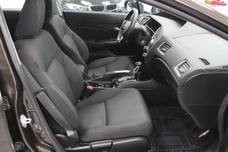 Honda Civic 2014 price $13,850