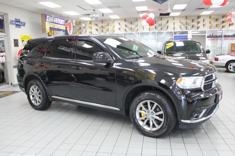 Dodge Durango 2016 price $21,995