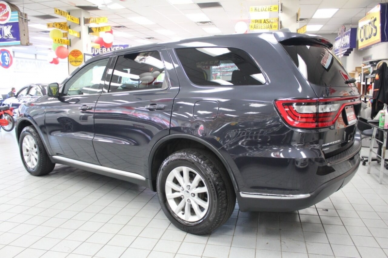 Dodge Durango 2015 price $19,995