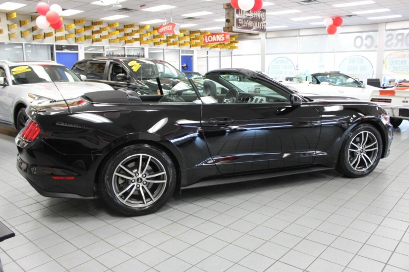 Ford Mustang 2015 price $19,850