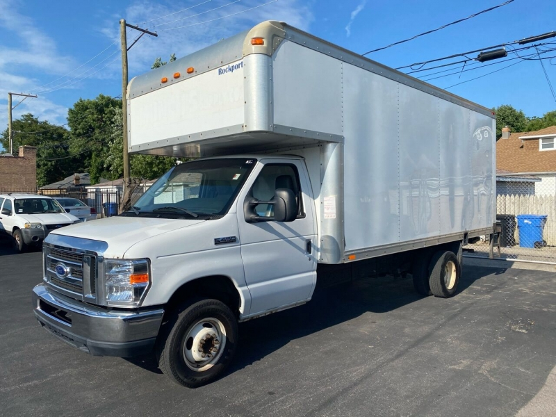 Ford E-Series Chassis 2011 price $14,950