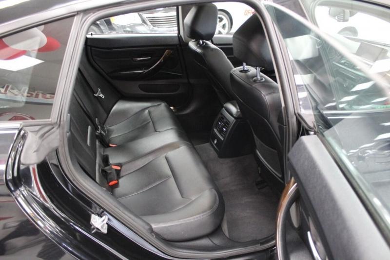 BMW 4 Series 2015 price $19,950