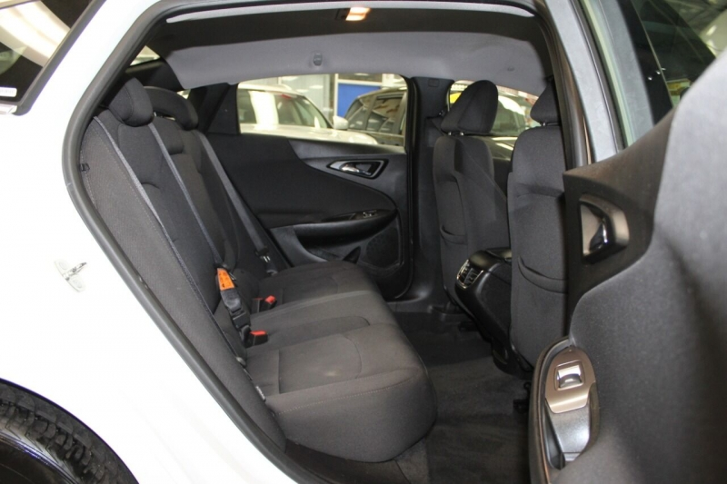 Chevrolet Malibu 2018 price $18,850