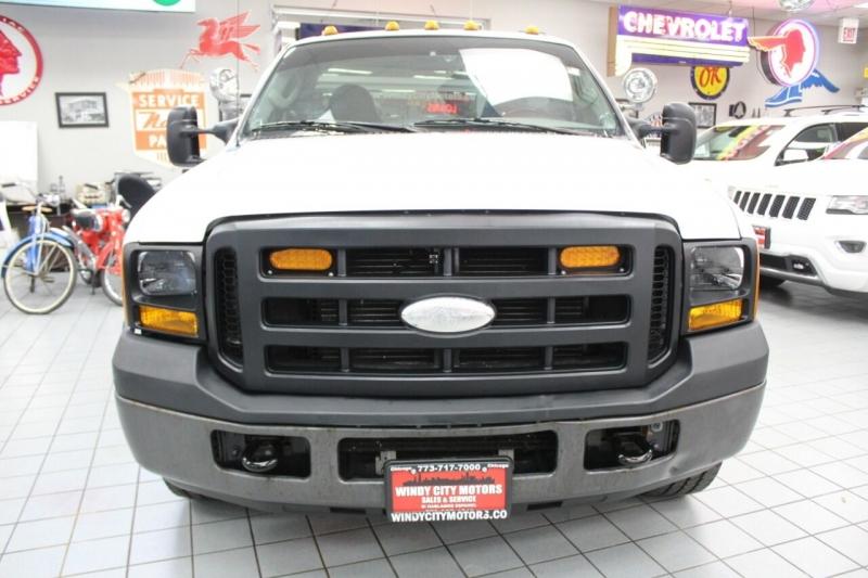 Ford F-350 Super Duty 2007 price $10,850
