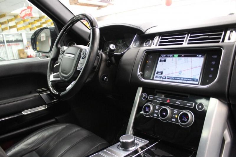 Land Rover Range Rover 2016 price $46,850