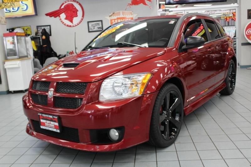 Dodge Caliber 2008 price $11,995