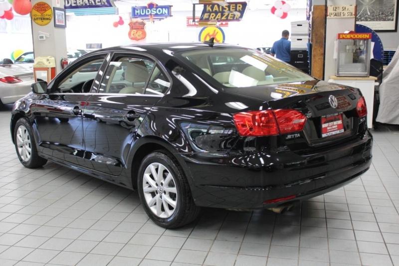 Volkswagen Jetta 2013 price $10,995
