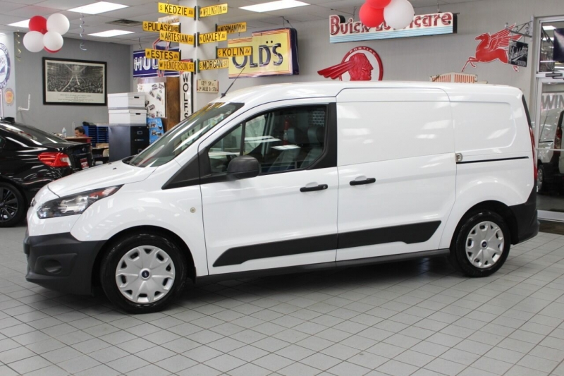 Ford Transit Connect Cargo 2015 price $13,995