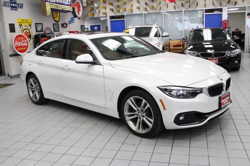 BMW 4 Series 2018 price $29,995