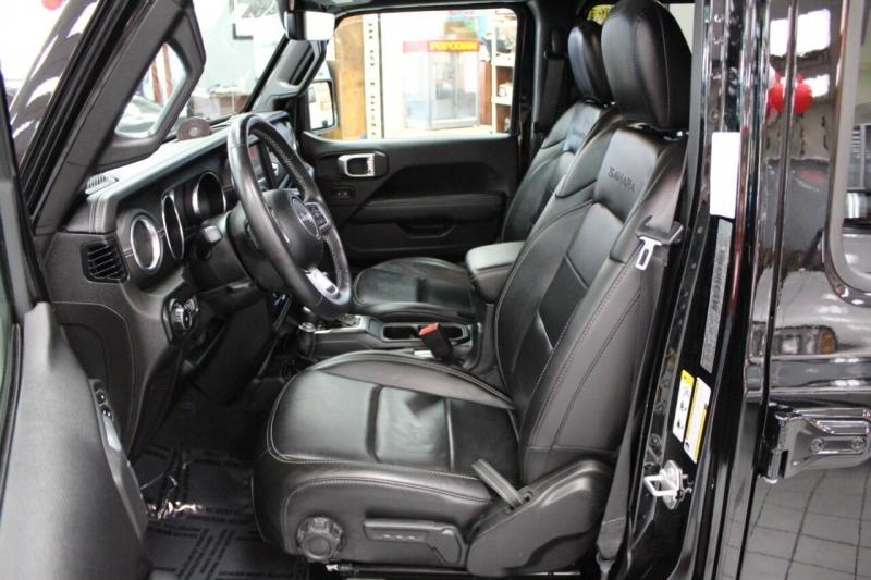 Jeep Wrangler Unlimited 2019 price $45,995