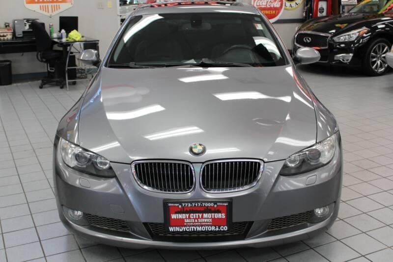 BMW 3 Series 2007 price $10,950