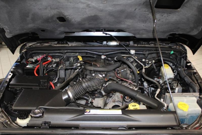 Jeep Wrangler Unlimited 2007 price $22,995