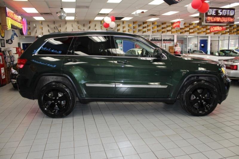 Jeep Grand Cherokee 2011 price $15,950