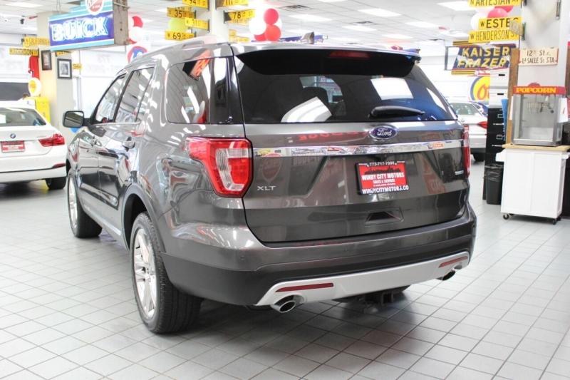 Ford Explorer 2016 price $19,850