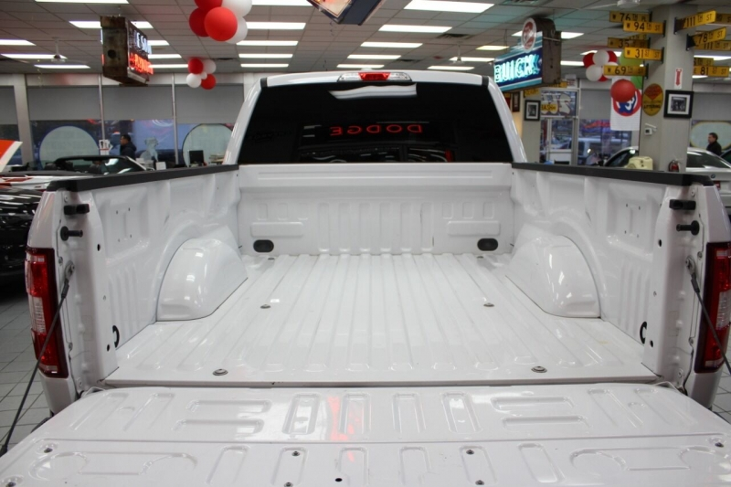 Ford F-150 2018 price $27,850