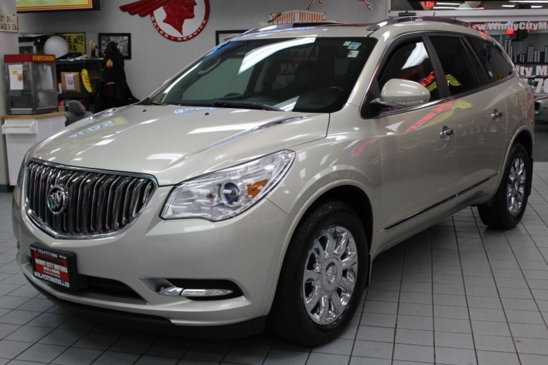 Buick Enclave 2014 price $20,995