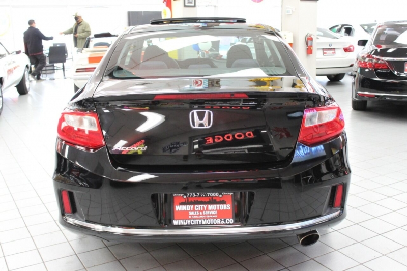 Honda Accord 2015 price $15,850