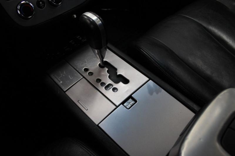 Nissan Murano 2007 price $10,950