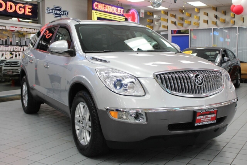 Buick Enclave 2012 price $11,950