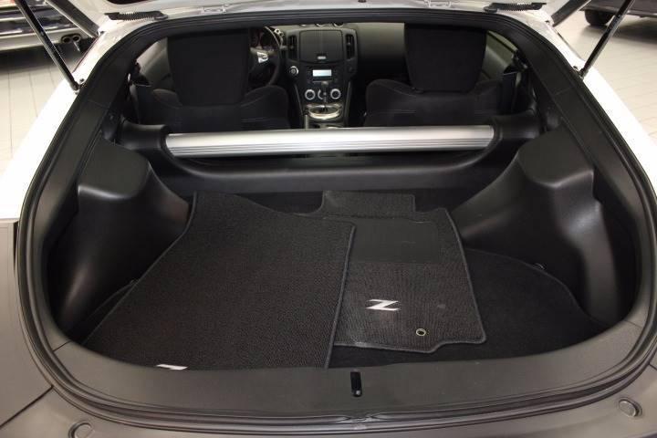 Nissan 370Z 2016 price $24,850