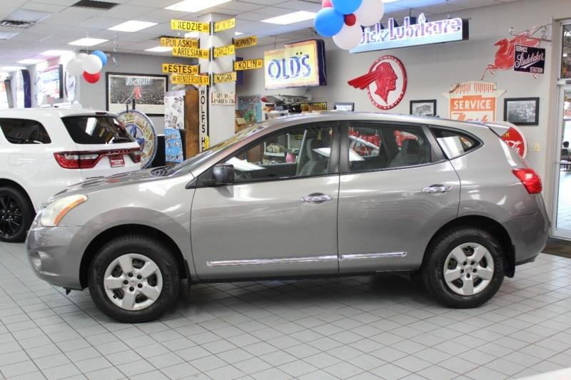 Nissan Rogue 2012 price $11,950