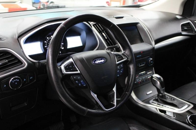 Ford Edge 2017 price $24,995