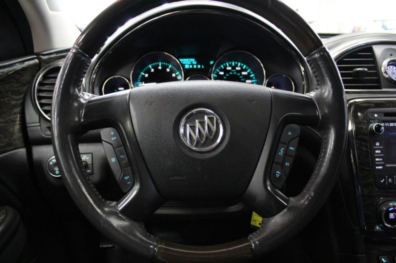 Buick Enclave 2014 price $14,995