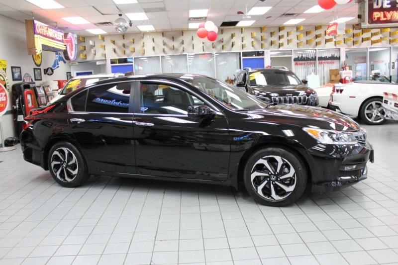 Honda Accord 2017 price $21,995