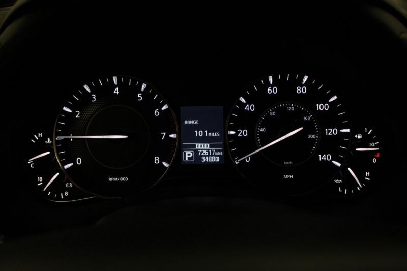 Nissan Armada 2017 price $28,850