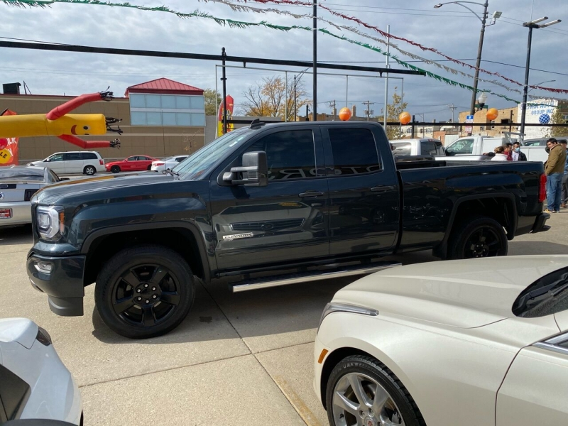 GMC Sierra 1500 2017 price $26,995