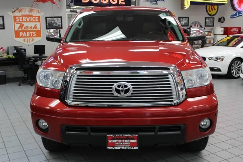 Toyota Tundra 2011 price $19,995