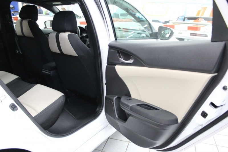 Honda Civic 2017 price $16,950