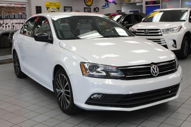 Volkswagen Jetta 2016 price $13,850
