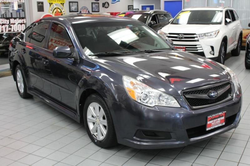 Subaru Legacy 2012 price $10,950