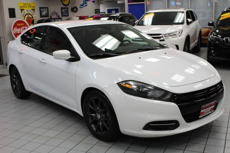 Dodge Dart 2014 price $10,950