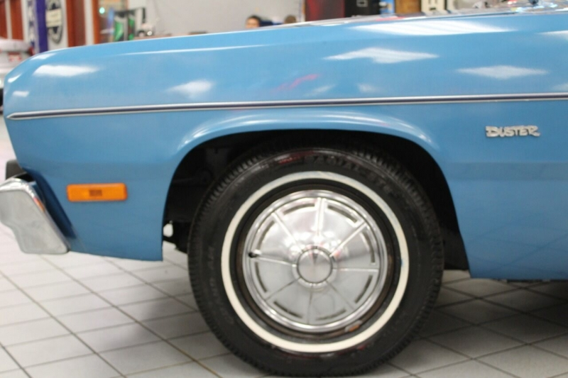 Plymouth Duster 1974 price $8,995