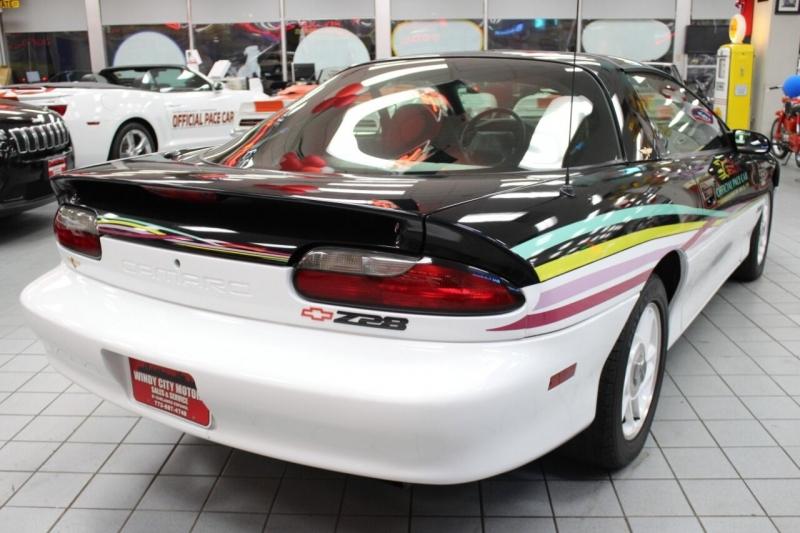 Chevrolet Camaro 1993 price $19,995