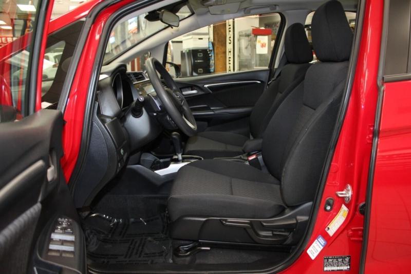 Honda Fit 2018 price $16,950