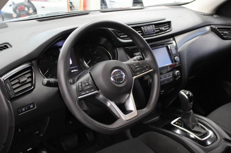 Nissan Rogue Sport 2019 price $15,995