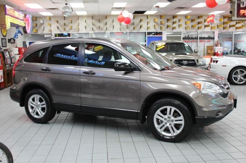 Honda CR-V 2011 price $12,995