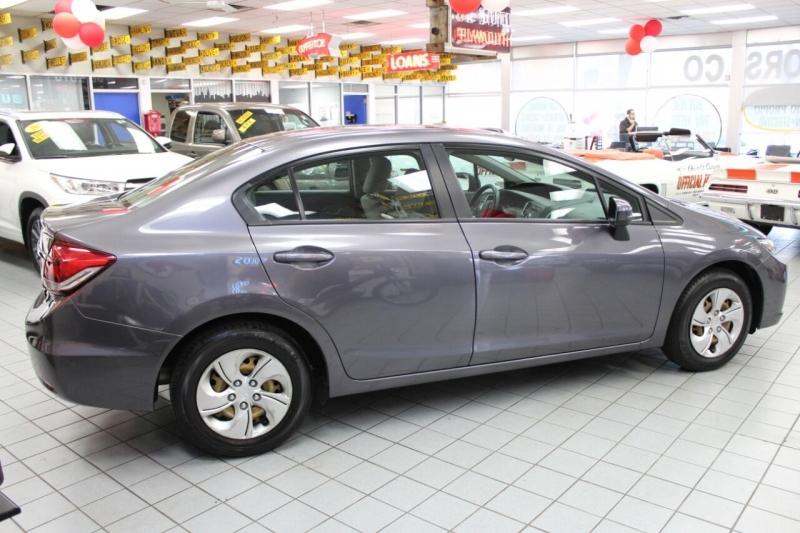 Honda Civic 2014 price $11,995