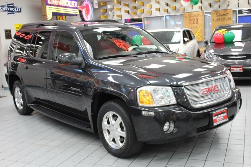 GMC Envoy XL 2005 price $8,850