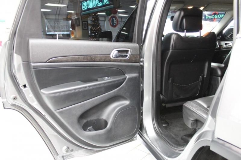 Jeep Grand Cherokee 2013 price $15,950